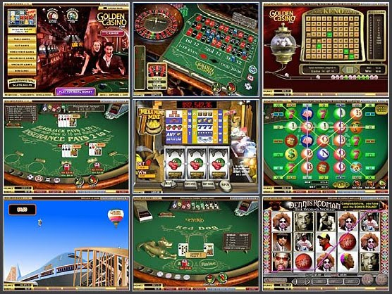 best free casino games online