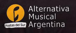 Alternativa Musical Argentina: tenemos a la venta CDs, consultanos a: laorejasucia@yahoo.com.ar