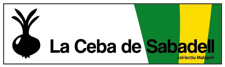 La ceba de Sabadell