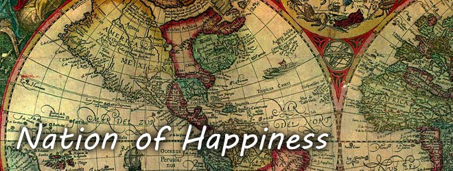 Nation of Happiness