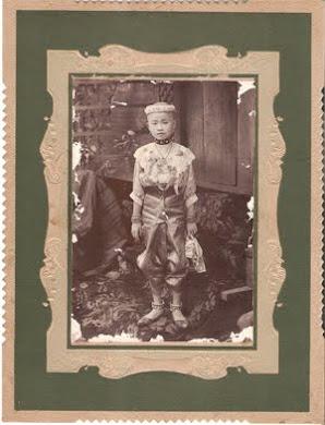 My collection-ภาพเกาเล่าอดีต My photo of Lanna lift (1810-1980)