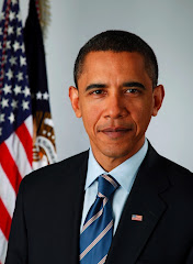 Official Photo of President Obama