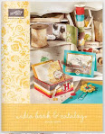 2009/2010 Stampin Up Winter/Fall Catalog