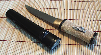 Tanto or Aikuchi