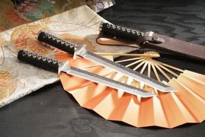 Japanese Knives