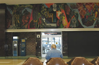Union Passenger Terminal, New Orleans