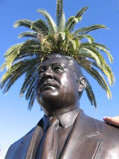 Statue of John Ringling