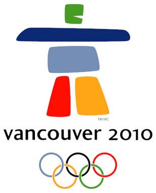 2010 Winter Olympics logo