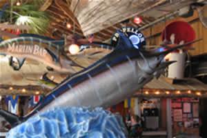 Big Fish Decor