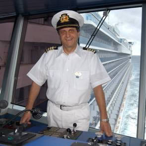 Commodore Romano