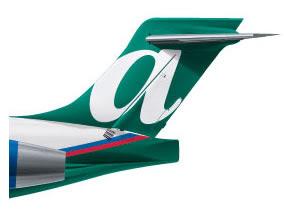 AirTran tail