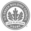 Seal: U.S. Green Building Council