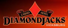DiamondJacks Casino logo