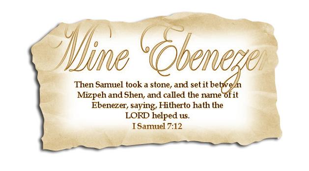 Mine Ebenezer