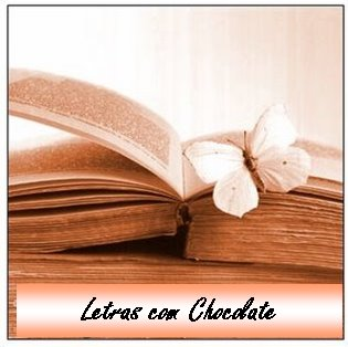 Letras com Chocolate