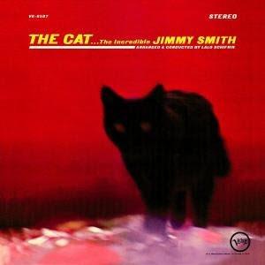 Oh oui, causons jazz (Ziggy) TheCat