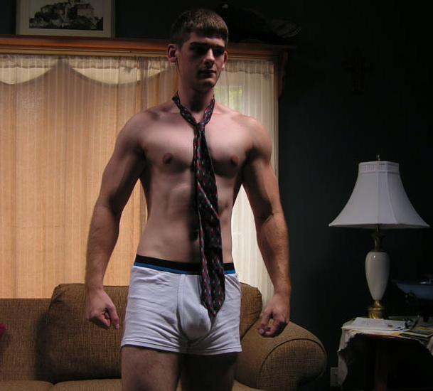 Teen Male Celebrity Bulge