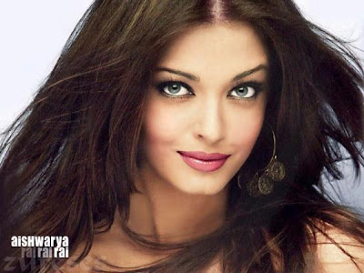 World Stars Aishwarya Rai Most Beautiful Woman In The World