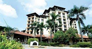 Visit Putrajaya Malaysia Putrajaya Accomodation