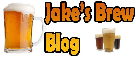 Jakes Brew Blog