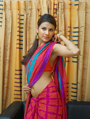 sexy indian girls in saree № 72521