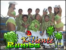 Rumba K-liente Orquesta Espectaculo