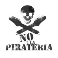 no a la pirateria