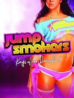 Rihanna russian roulette jump smokers remix