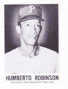 HUMBERTO ROBINSON