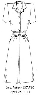 Clothing Design Patents lt The quot Marian the Librarian quot