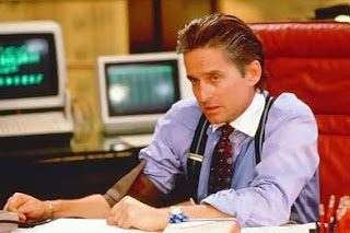 oliver stones wall street In wall street: money never sleeps, gordon gekko is introduced slowly, and  deceptively casually hovering around like a banished king.