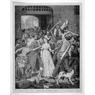 La mort de la princesse de Lamballe Lamballe%27s+death+52db