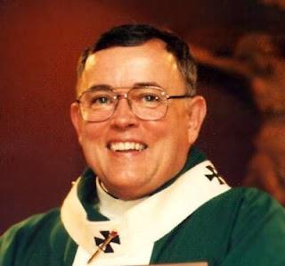 Mons. Chaput z Denverskej diecézy, USA
