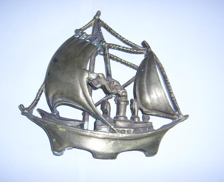 Antiguedades para decorar - Antiguedades de barcos ...