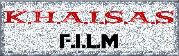 KHAISAS FILM
