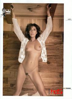 Cynthia Klitbo desnuda H Extremo Marzo 2009 [FOTOS] 20
