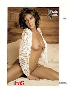 Cynthia Klitbo desnuda H Extremo Marzo 2009 [FOTOS] 18