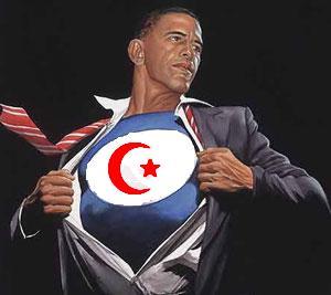 obama muslim enemy within