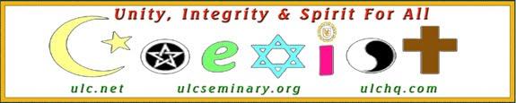 ULC Seminary Program