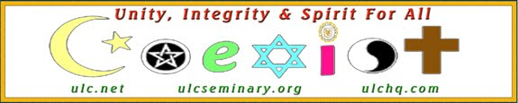 Universal Life Church Seminary