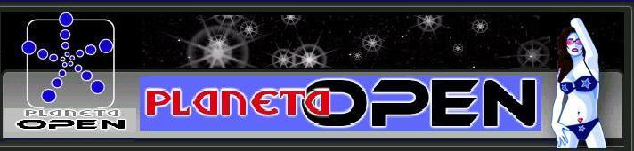 ////// PLANETA OPEN :::: Subite A La Orbita!! -- (San Bernardo - Chaco)