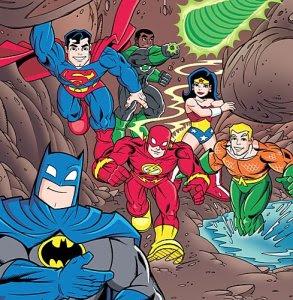 Süper Kahramanlar Motor Yarışı Oyunu