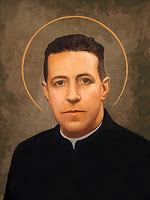 Iglesia Descalza: St. Alberto Hurtado, SJ - August 18th