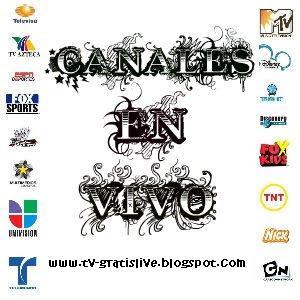 canales en vivo y mas!!!