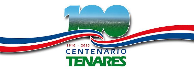Primer Centenario de Tenares