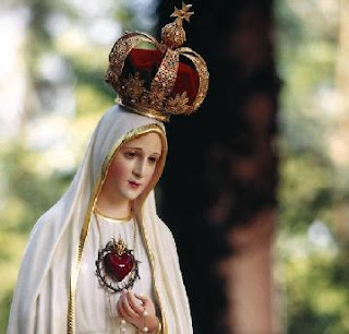Nossa Senhora Mãe da Igreja