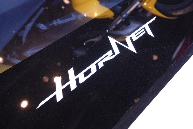 images per Honda Hornet 600 2007