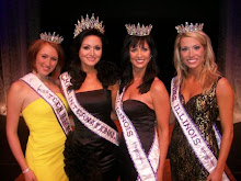 Illinois International pageant