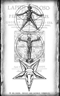 satanic+symbols+and+their+
