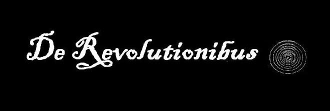 De Revolutionibus